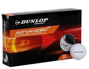 EBAY   Golfbälle 60 Stück von Dunlop