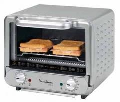 Moulinex Mini Backofen / Pizzaofen mit Grillfunktion -29,5% reduziert
