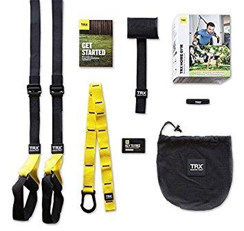 TRX Suspension Trainer Home Set