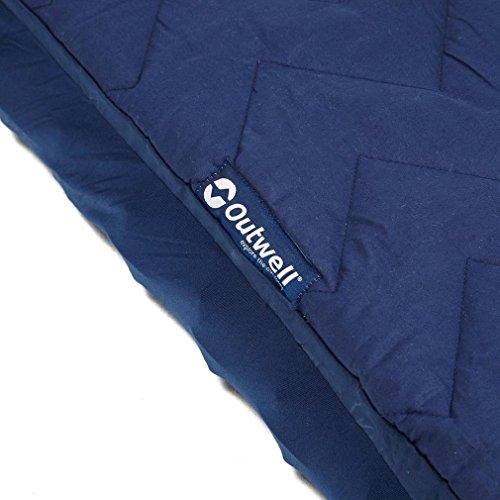 [Amazon Marketplace] Superbequemes 2er Luftbett (Luftmatratze+Isobezug) - statt Idealo PVG 136€