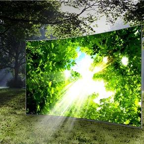 Samsung UE55KU6179 Fernseher 138 cm (55 Zoll) Curved 4K Ultra HD LED-TV, HDR Premium, Smart TV, WLAN für 699,-€ Versandkostenfrei [Mediamarkt]