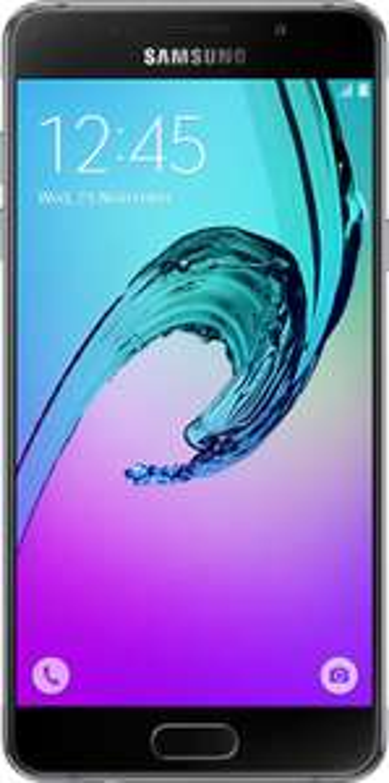 Samsung Galaxy A5 2016 (2. Gen) LTE (5,2'' FHD Amoled, Exynos 7580 Octacore, 2GB RAM, 16GB eMMC, 13MP + 5MP Kamera, 2900mAh mit Quickcharge, Android 6 -> 7) für 230,90€ [Amazon.es]