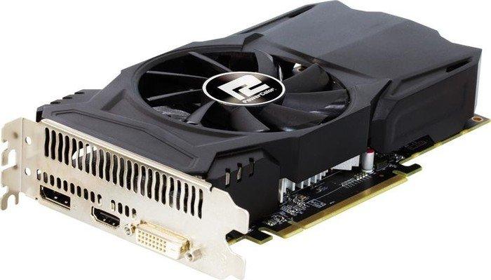 PowerColor Radeon RX 460 Red Dragon (2GB) für 90,85€ & RX 480 Red Devil (8GB) für 239€ [Mindfactory]