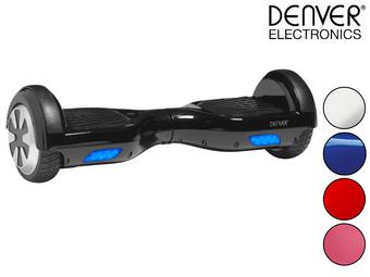 Hoverboard Denver DB6550 MK3 bei IBOOD in 4 Farben