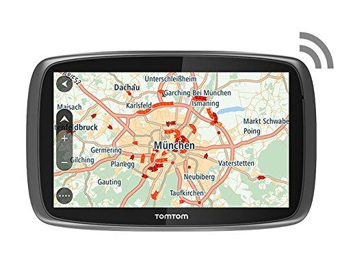 [Amazon.de] TomTom Go 6100 für 239€ (VGP 290€)