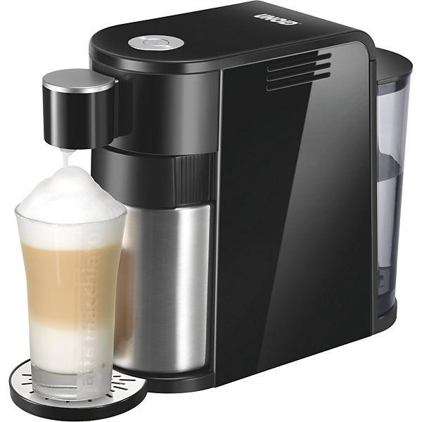 Unold Latte Sempre Premium Milchaufschäumer für 39,90€ statt 62€
