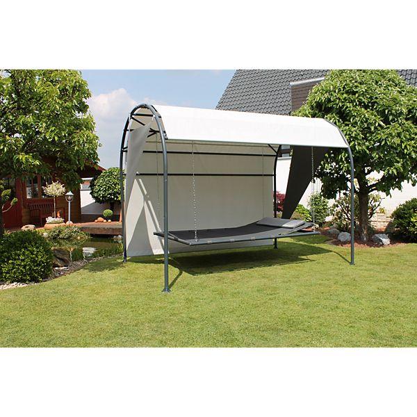 [Plus] Leco Pavillon Entspannungsoase (idealo: 329€)