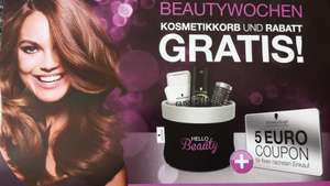 [Netto MD] Beautywochen Coupon für 1 Cent