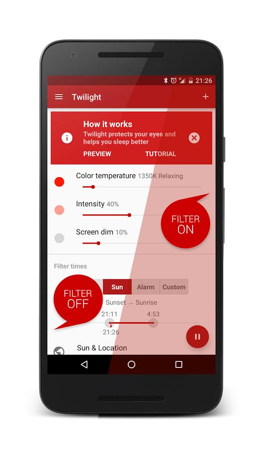[Google Play Store] Twilight pro wieder für 0,10 €
