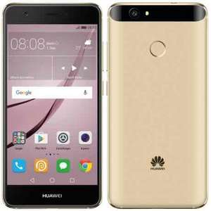 Huawei Nova Single-Sim 32GB gold
