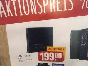 Lokal Rewe Norderstedt Playstation 4 500 GB
