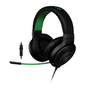 (Amazon) Razer Kraken Pro Gaming Headset für 39€