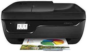 HP Officejet 3830 All-in-One Tintenstrahl Multifunktionsdrucker