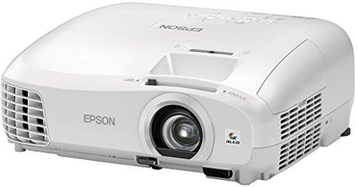 Epson EH-TW5210 - Full HD 3D Projektor - 529€ @ Amazon.de