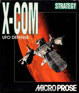 [Steam] X-COM: UFO Defense Gratis im Humble Bundle Store