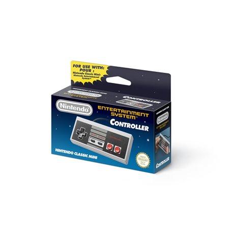 Nintendo Classic Mini - NES-Controller für 11,99 €