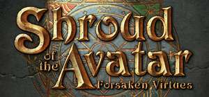 [STEAM] Shroud of the Avatar: Forsaken Virtues (ARP Level 6+) @Alienware Arena