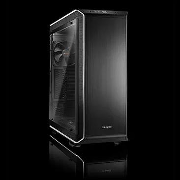 [Rakuten.de - olano] be quiet! Dark Base Pro 900 | schwarz & schwarz/silber | Big Tower | Bestpreis
