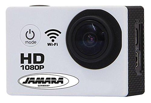 Jamara 177909 - Camara HD Pro, weiß - Amazon