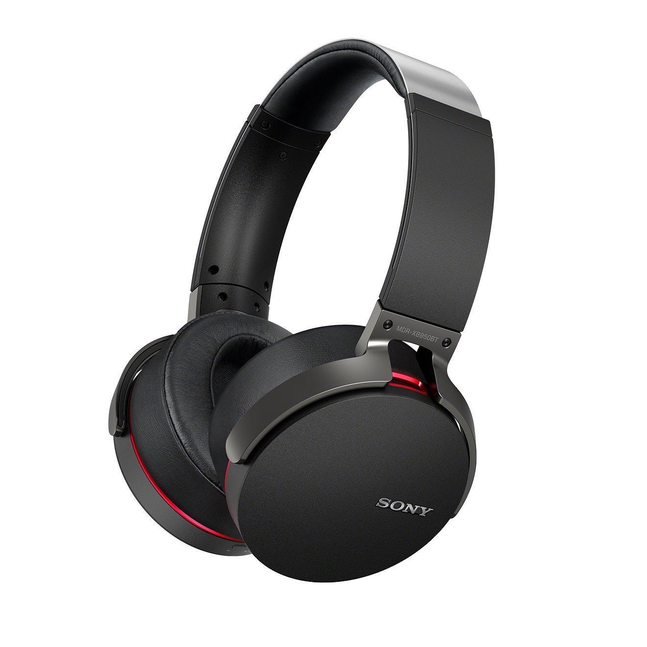 [amazon] Sony MDR-XB950BT Premium Bluetooth Kopfhörer