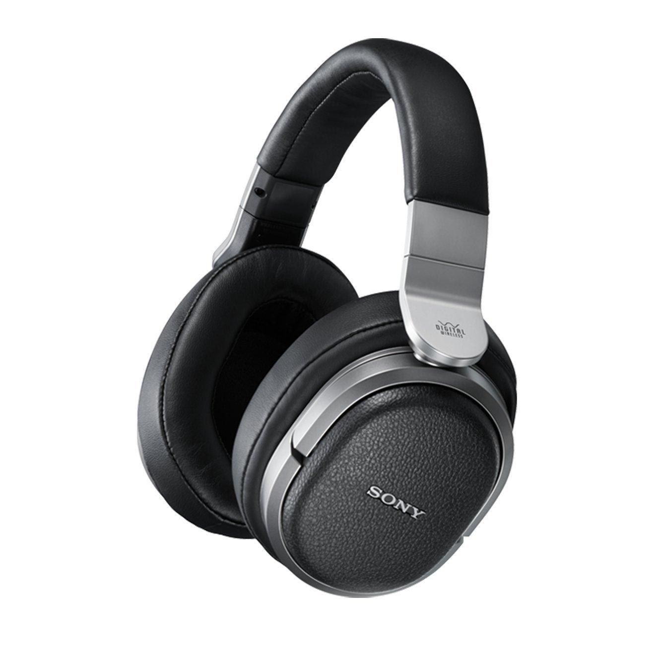 [amazon] Sony MDR-HW700DS9.1 Digital Surroundsystem Kopfhörer