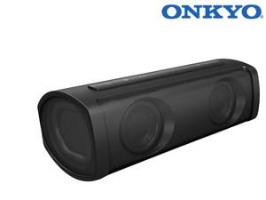 [iBood] Onkyo X6 Bluetooth-Lautsprecher | Multipairing | Integrierte Powerbank | PVG 139 EUR | über 53 EUR Ersparnis