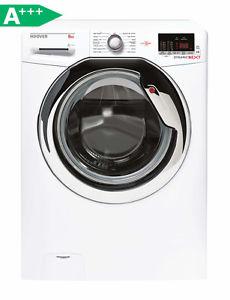 HOOVER Next Waschmaschine DXOC G58 AC3, 8 kg, 1500 U/Min, EEK: A+++; NFC für 251,91 € @ ebay