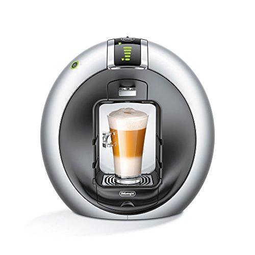 [Amazon Blitz]  DeLonghi EDG 606.S Nescafé Dolce Gusto Circolo Kaffeekapselmaschine statt 89,99€