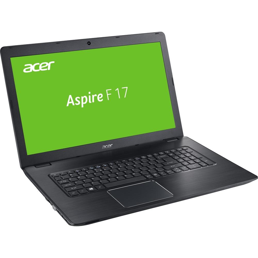 """Acer Aspire F 17 (F5-771G-54C5) 17,3"""" ,GTX 950M, i5-7200U, SSD 128GB, SATA 1TB,  8GB RAM"""
