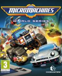 Micro Machines World Series (Steam) für 22,16€ vorbestellen (CDKeys)