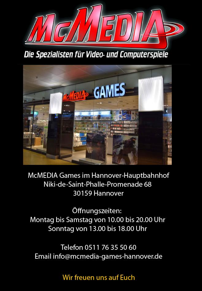 [Lokal Hannover] NEU HITMAN KOMPLETTE ERSTE SEASON für PS4 / XBOX ONE je 49,99€ - PC 44.99€