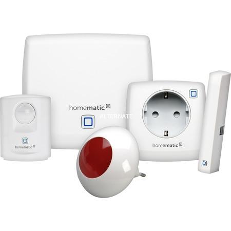 [ZackZack.de] HomeMatic IP Starter Set Sicherheit Plus