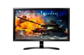 [Rakuten] LG Electronics LG 27Ud58-B 68,58cm (27 Zoll) 4K LED Monitor AH-IPS Freesync
