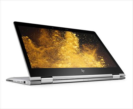 "[Studenten @ HP Store] 20% Rabatt auf das neue HP Elitebook x360 (13,3"" Convertible, Kaby Lake, 256GB NVMe / SATA SED SSD, FHD-IPS-Touch, 8 GB DDR4-RAM, WLAN-ac, 4G optional, Windows 10 Pro, 1,29 kg)"