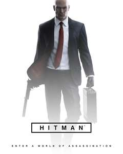 "Hitman: Bonus-Mission ""Landslide"" + Zusatzinhalte (OST, Making-Of, Professional Difficulty Level)"