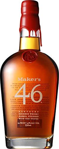 Amazon (Delinero): Maker's Mark 46 für 37,54 € und weitere Deals