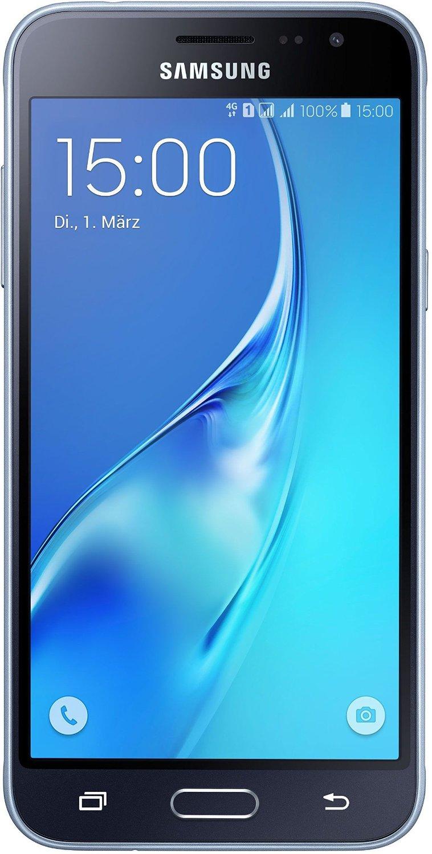 Samsung Galaxy J3 bei amazon.es für 126,87