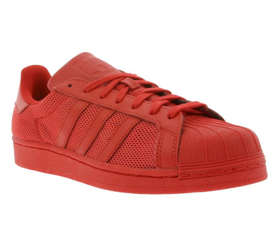 adidas Originals Superstar für 39,99€ @ Outlet46 - in Größe 37 1/3 bis 46