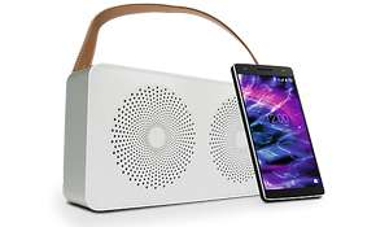 """6"""" Smartphone MEDION® LIFE® X6001 (MD 98976) + MEDION® LIFEBEAT® E65111 (MD 84945) für 199€ + 5% Casback über shoop [Medion]"""