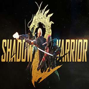 [STEAM] Shadow Warrior 2 (-90% OFF)