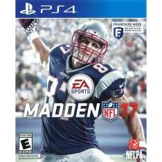 Madden NFL 17 Super Bowl Edition (PS4) für 18,51€ (PSN US)