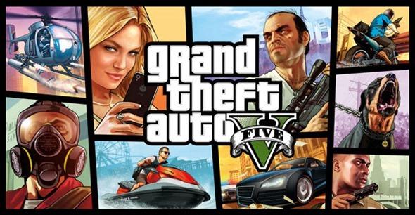 [Mediamarkt] GTA 5-Grand Theft Auto 5 (Playstation 4 und Xbox One) für je 29,-€ bei Abholung**Aktion Online**