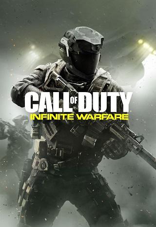 Call of Duty Infinite Warfare Standard Edition für 17,99€ statt 69,99€ Steam / PC