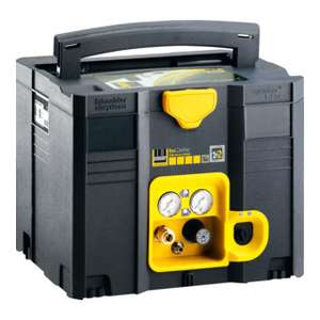 Sysmaster Kompressor für unter 300 Euro