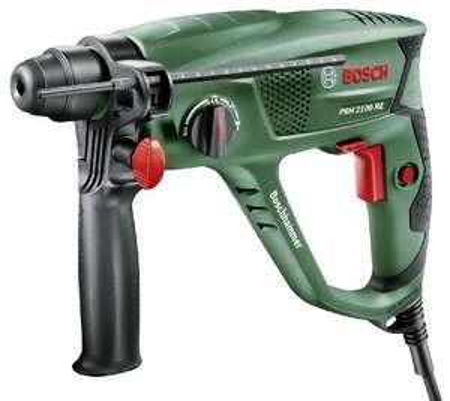[Amazon-Blitzangebot] Bosch DIY Bohrhammer PBH 2100 RE für 59,90 €