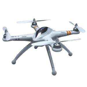 [Amazon] Walkera 25148 - Quadrocopter QR X350 Ufo mit GPS