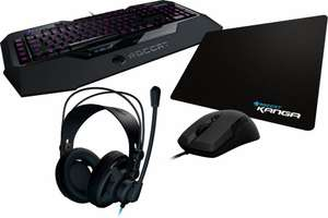 Otto.de: ROCCAT Gaming Bundle