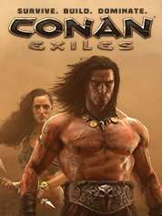 Conan Exiles Key  (Steam) für 23,99€ (GMG)