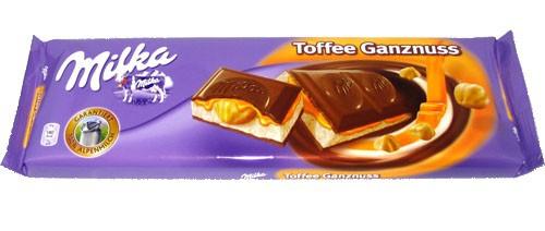Ab Montag bei Lidl: Milka Schokolade im Großformat (300g) für 1.79 Euro statt 2,95