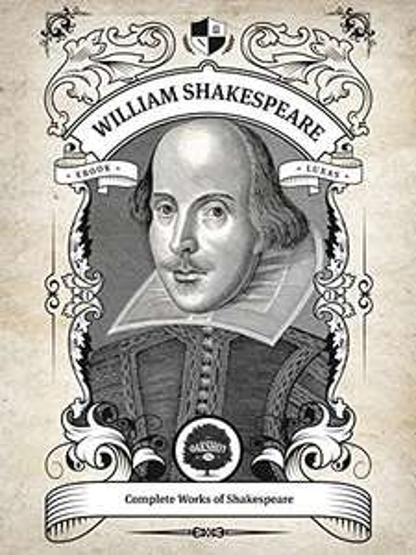 Die Kompletten Werke von Mark Twain, Charles Dickens, Lewis Carroll, William Shakespeare, Edgar Allan Poe